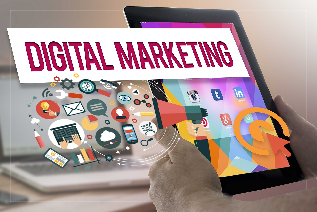 The Different Strategies of Digital Marketing