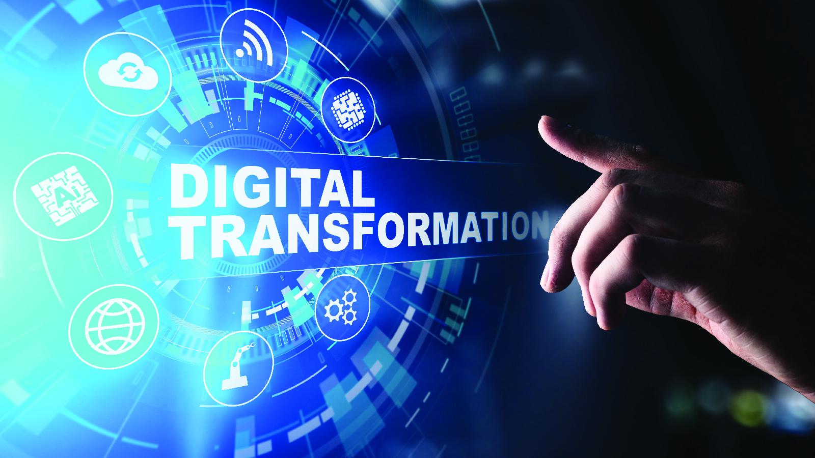Ways to Implement Digital Transformation Successfully